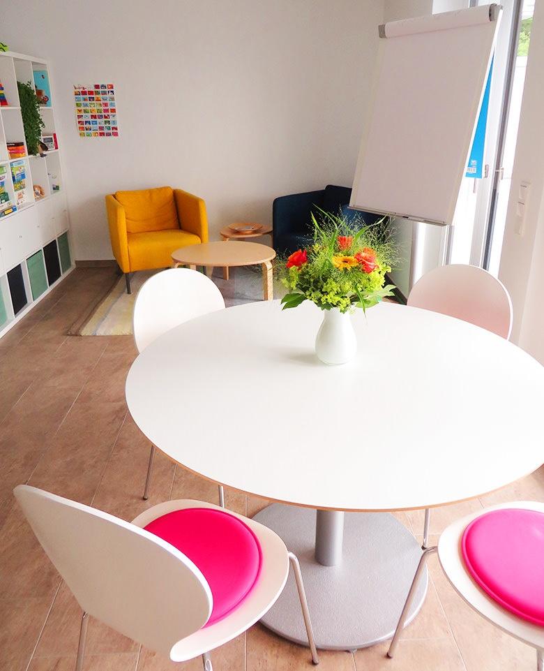 Praxisräume in Blaustein Nähe Ulm