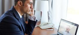 Psychologische Onlineberatung über Skype