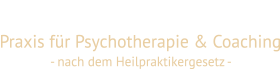 Psychotherapie Adler Logo