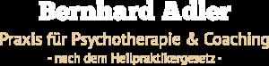 Willkommen bei Psychtherapie & Coaching Adler