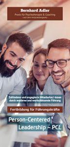 PCL - Fortbildung für Führungskräfte - Folder